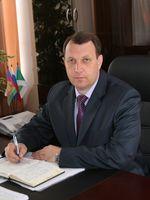 Глава МО Мостовский район Свеженец В. П.