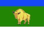 Флаг Мостовского района